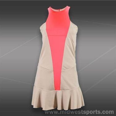 Inphorm Block Tennis Dress