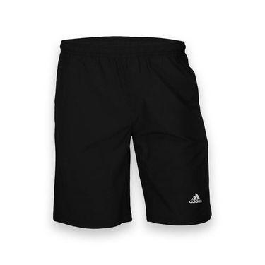 adidas Boys Sequencials Essex Short- Black