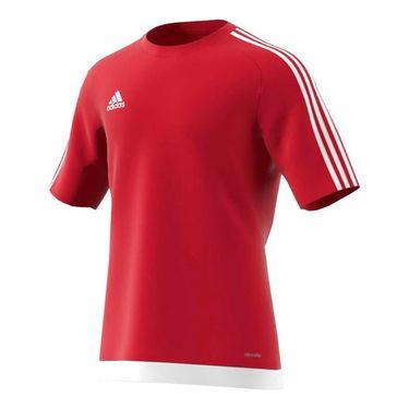 adidas Estro 15 Team Jersey - Red/White