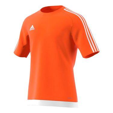 adidas Estro 15 Team Jersey - Orange/White