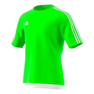 adidas Estro 15 Team Jersey - Bright Green/White
