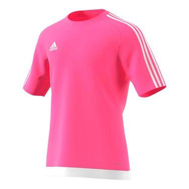 adidas Estro 15 Team Jersey - Pink/White