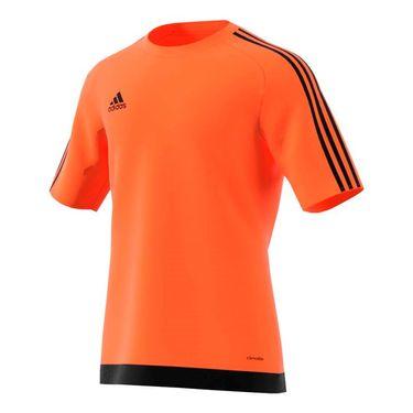 adidas Estro 15 Team Jersey - Orange/Black