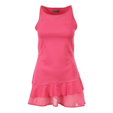 Inphorm Brandie Dress - Azalea