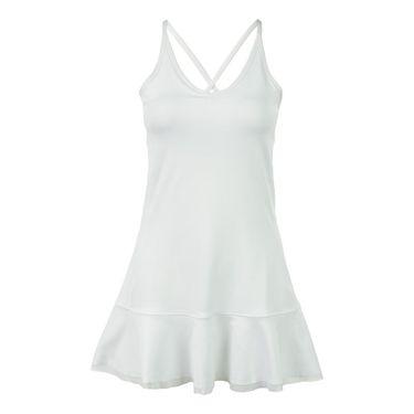 Inphorm Aarica Dress - White