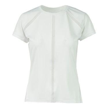 Inphorm Brandie Top - White