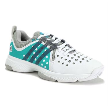 adidas Barricade Classic Bounce Womens Tennis Shoe