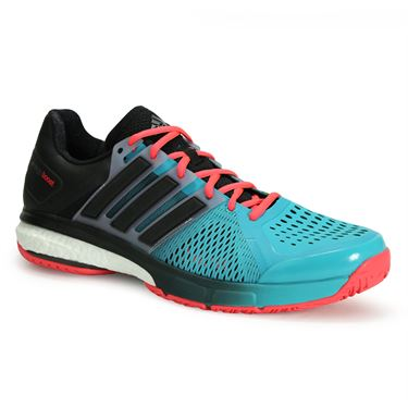 adidas Energy Boost Mens Tennis Shoe