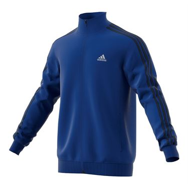 adidas Tricot Jacket - Royal/Navy