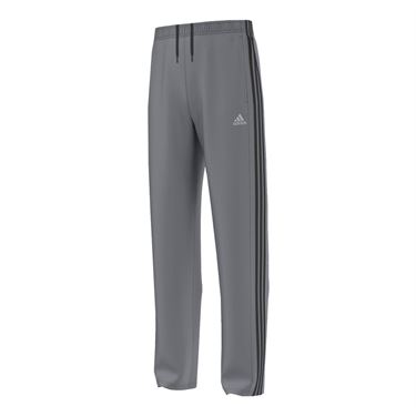 adidas Essential Track Pant - Grey/Black
