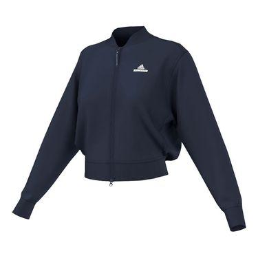 adidas Stella McCartney Barricade Core Jacket - Navy