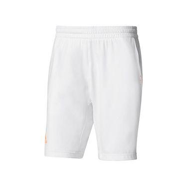 adidas Barricade Short - White