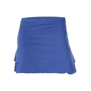 Denise Cronwall Nordica Linda Skirt - Blue