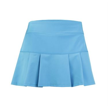 Prince Stretch Woven Skirt - Atomic Blue