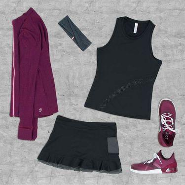 Inphorm adidas Sofibella Outfit 1