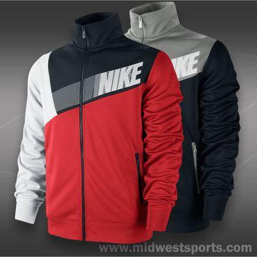 Nike Colorblock Track Jacket