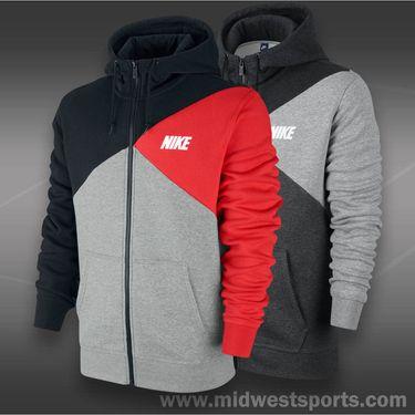 Nike Club Colorblock Hoody