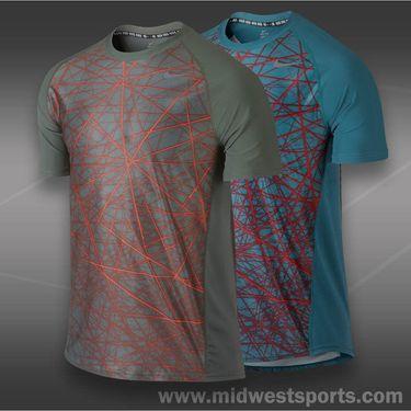 Nike Advantage UV GFX Crew