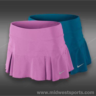 Nike Pleated Woven Skirt