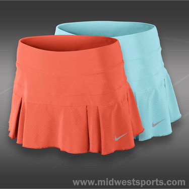 Nike Pleated Woven Skirt