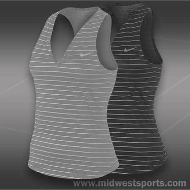 Nike Stripe Pure Tank