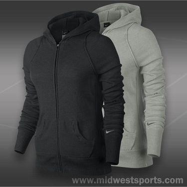 Nike Knit Sweater Jacket