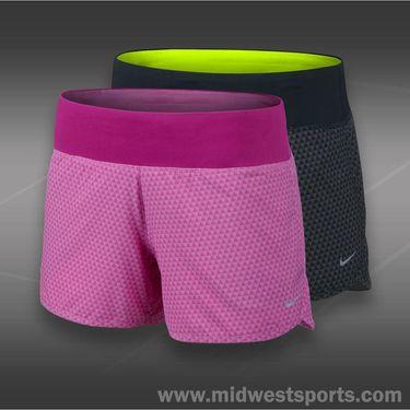 Nike Printed 4 In Rival Short