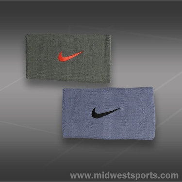 Nike Tennis Doublewide Wristbands