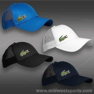 Lacoste Sport Trucker Hat