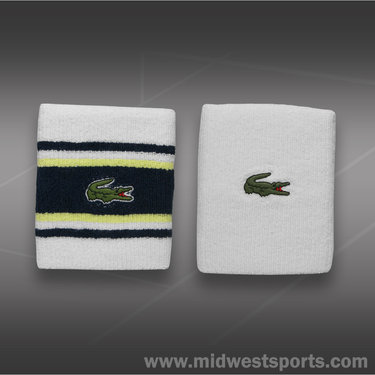 Lacoste Wristbands