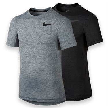 Nike Boys Dri Fit Training Crew