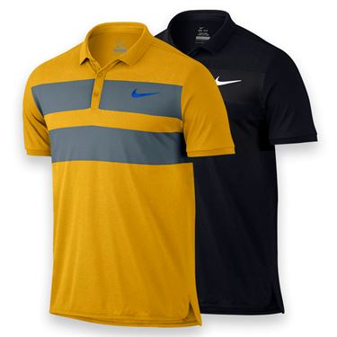 Nike Advantage Dri Fit Cool Polo
