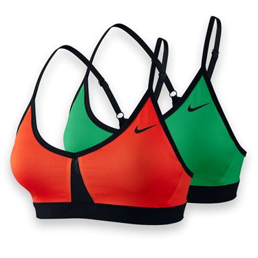 Nike Pro Indy Colorblock Bra