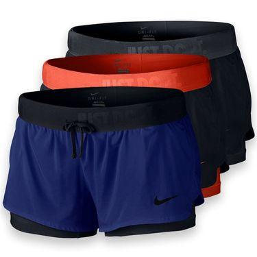 Nike Full Flex 2 In 1 Short