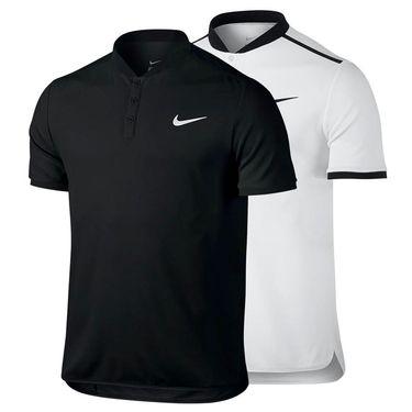 Nike Advanced Solid Pique Polo