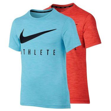 Nike Boys Dry Hyper Crew