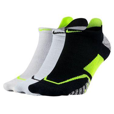 Nike Grip Elite No Show Tennis Sock