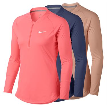 Nike Court Pure Top