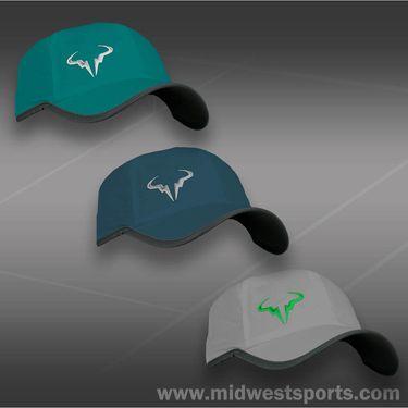 Nike Rafa Bull Logo Feather Light Cap