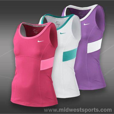 Nike Girls Power Tank