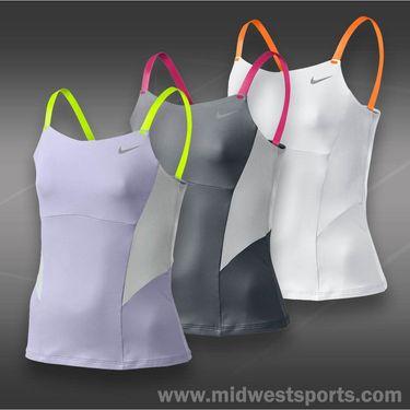Nike Girls Maria Open Tank