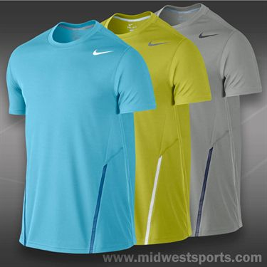 Nike Power UV Crew