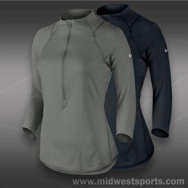 Nike Baseline 1/2 Zip Top