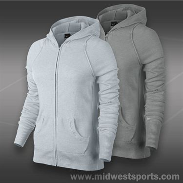 Nike Knit Sweater Jacket