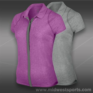 Nike Dri Fit Touch Solid Polo