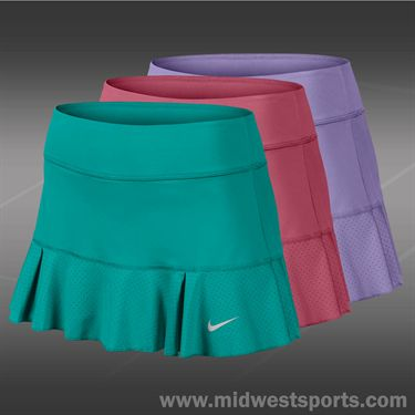 Nike Flirty Knit Skirt