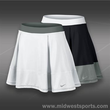 Nike Dri Fit Knit Skirt