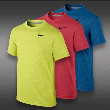 Nike Boys Dri Fit Touch Crew