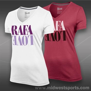 Nike Rafa Love Tee