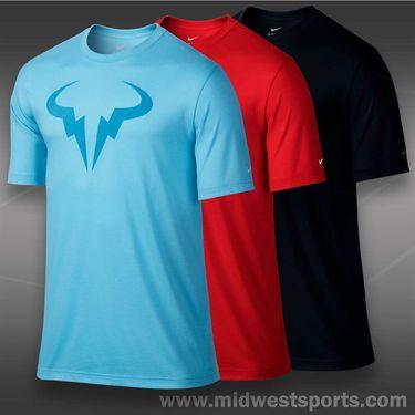 Nike Rafa Dri Blend Crew